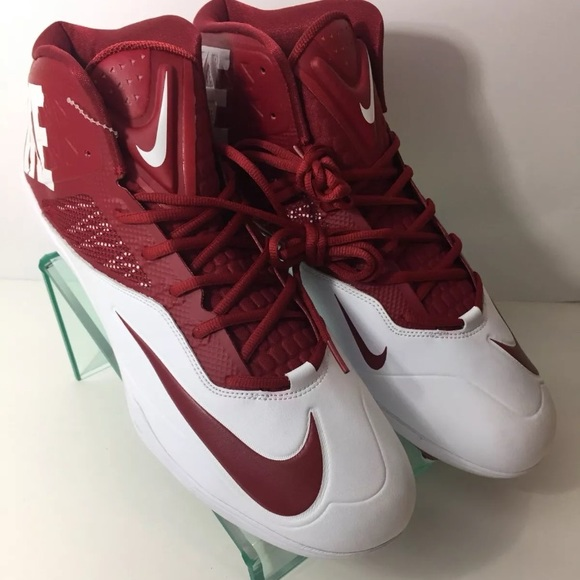 new style 3991a cf643 Nike Zoom Code Elite 3 4 Detachable Football Cleat
